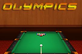Billiards.Olympics
