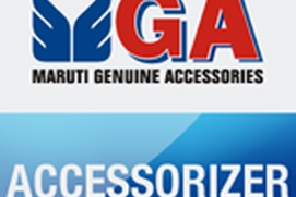 MGA Accessorizer