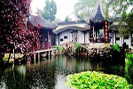 中国名胜古迹