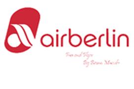 Air Berlin Fan and Flyer