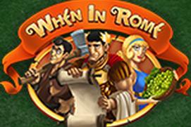 When in Rome (Premium)