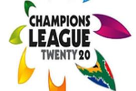 Champions League T20 2014