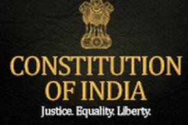 Constitution of India - FULL