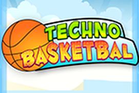 Techno Basketball