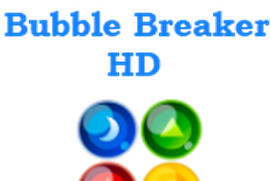 Free Bubble Breaker HD