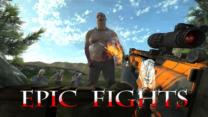 Master epic fights!