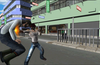 Fight of Death : Street Fighting Tiger for Windows 8