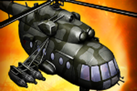 Helicopter Mission 3D Pro