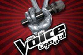 The Voice of Arabia