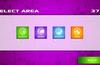 Unlock four elemental themes