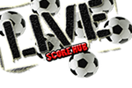 Live scores hub