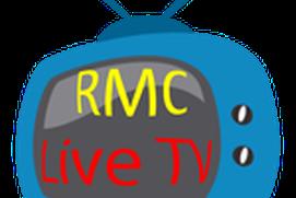 Remote Media Center Live TV