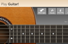 Play Guitar! for Windows 8