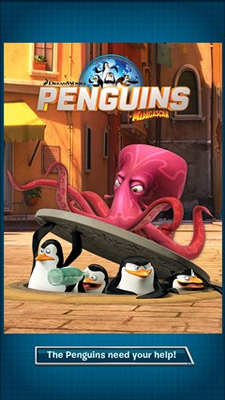 The Penguins need your help!