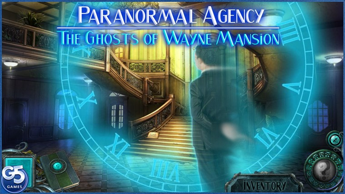 Put your supernatural detective skills to the test.