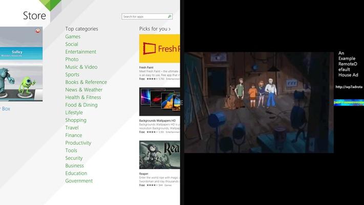 Scooby-Doo for Windows 8