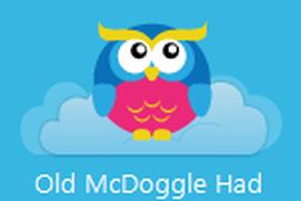 Old McDoggle Had a Zoo by MeeGenius