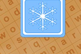 WordJumble Winter