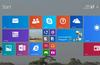 App tile on Windows Start Screen