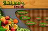 Swiped Fruits Main Screen