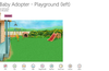 Baby Adopter Holidays for Windows 8