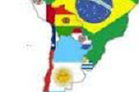 Guess the Capitals-South America