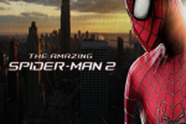 The Amazing Spider-Man 2 Updated