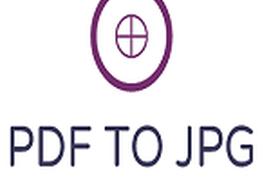 PDF to JPG - FREE!