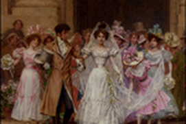 Letters of Two Brides - Honore de Balzac