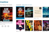 OverDrive - Library eBooks & Audiobooks for Windows 8