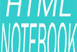 HTML NoteBook