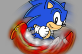Sonic the Hedgehog Run