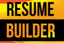 Resume CV Builder