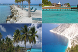 Beautiful Islands Wallpapers