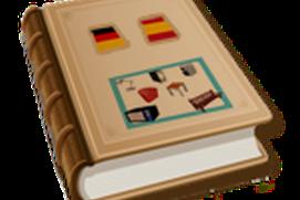 VocaNou German-Spanish