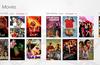 Movies Screen