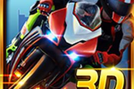Asphalt Moto 3D