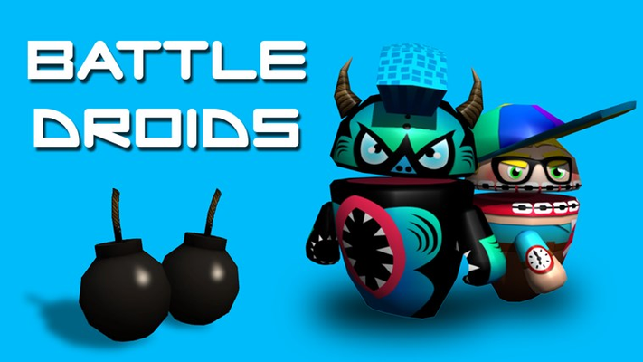 Battle Droids for Windows 8