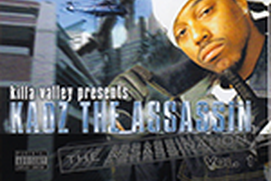 The Assassination Vol 1 Album App