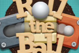 Roll The Ball Adventure