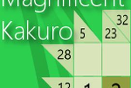 Magnificent Kakuro