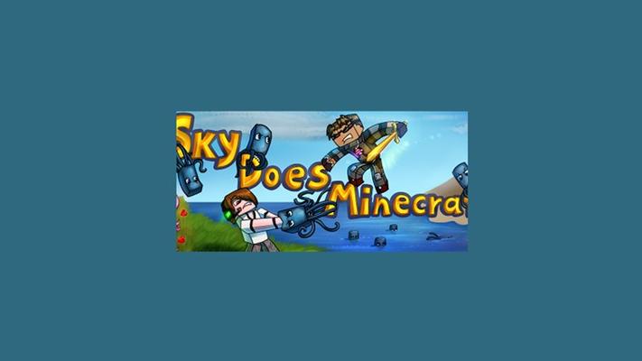Sky Does Minecraft Vids
