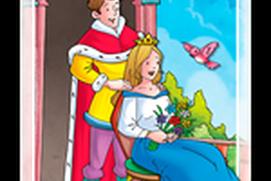 Classic Tales - Sleeping Beauty