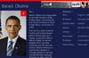View presidential profiles