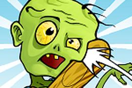 Zombie Faceball
