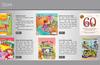 Tampilan buku-buku yang terdapat di Store Aplikasi Toko Buku. Preview dilengkapi dengan sinopsi dan petunjuk pembelian.