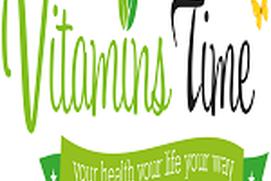 Vitamins: Well Health
