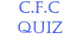 CFC Quiz