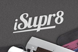 iSupr8