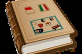 VocaNou Indonesian~Italian
